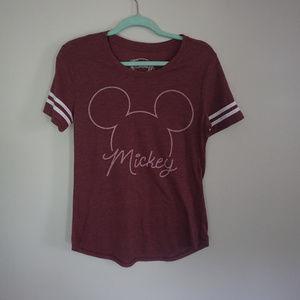 Disney shirt size small: